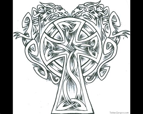 Celtic Knot Coloring Pages For Adults Gallery Coloring