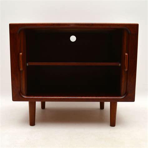 Tv Sideboard Cabinets by 1960 S Vintage Rosewood Tv Cabinet Sideboard
