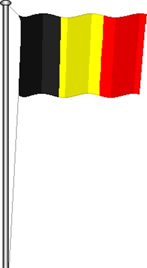 graafix animated flags  belgium