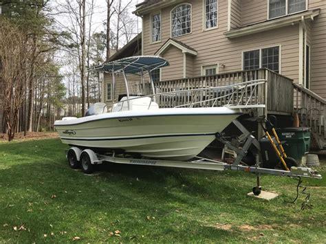 Triumph Boats For Sale In North Carolina by Boats For Sale In Durham North Carolina
