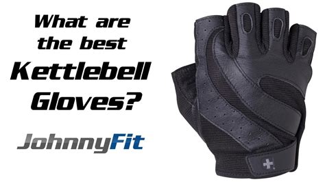 gloves kettlebell kettlebells training weight bet noticed thing ve johnnyfit