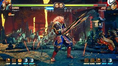 Fighting Ex Layer Games Fighter Anime Wccftech