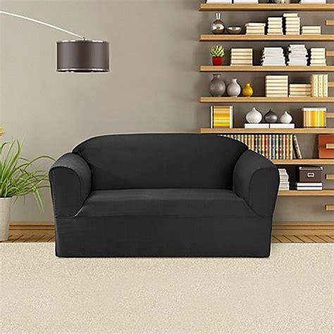 furniture skins slipcovers buy furnitureskins bayview 1 loveseat wrap style 1140