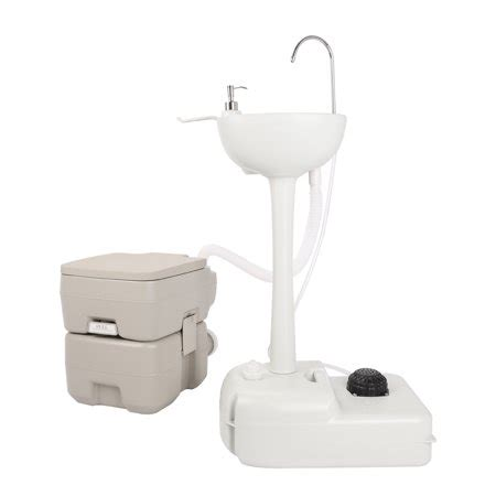 Portable Bathroom Sink by Portable Removable Outdoor Sink Bathroom Basin