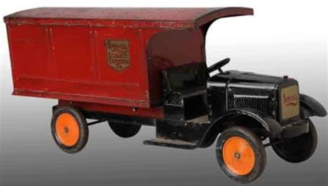1920 s sonny toy trucks price guide