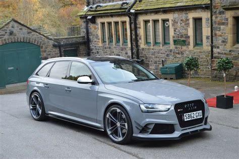 Audi Rs4 Kit For Audi A4 B8 Avant Estate Ebay