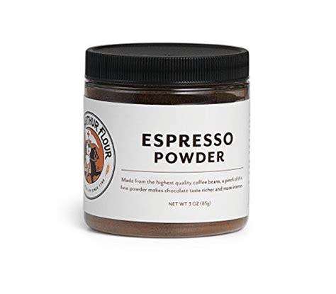 espresso powder compare price king arthur espresso powder on statementsltd com