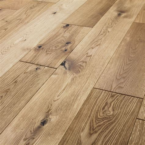rustic wood floor l rustic cottage oak brushed lacquered engineered wood