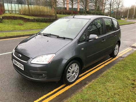 ford focus  max ghia offers  coventry west