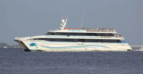 Ferry Boat Key West by Key West Express Coupons For Day Trip To Key West Florida