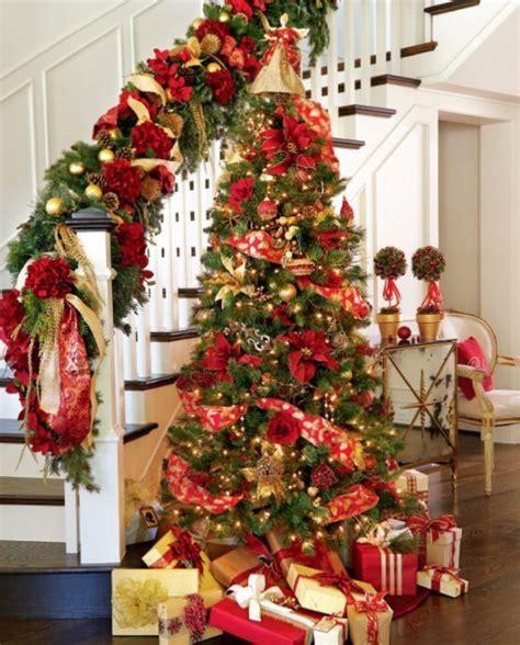 Contoh Dekorasi Natal Yang Keren Dan Indah 014 Rumah