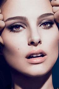 Natalie Portman Ads