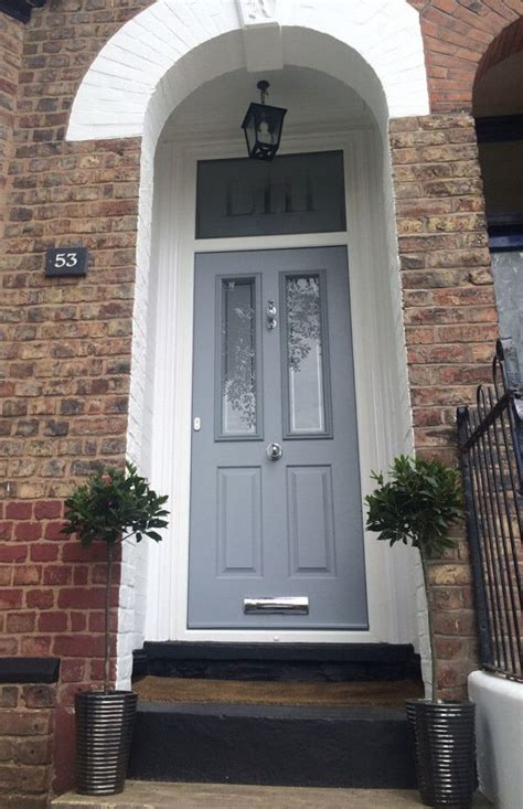 victorian french doors exterior video