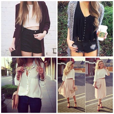 Michelle Topsu00f8e u2014 Casual outfits/school outfits