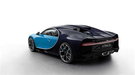 Where To Buy A Bugatti Chiron by Check Out The Bugatti Chiron In Various Colors