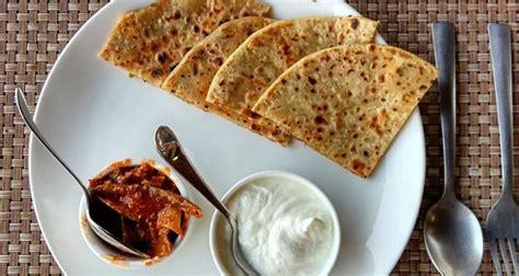 aloo ka paratha recipe  atul jaisakar ndtv food