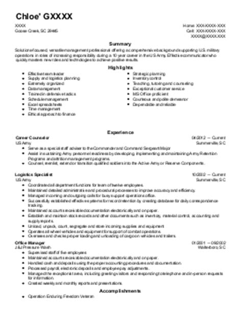 autistic aide applied behavior analysis specialist resume