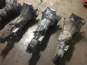 5 Speed Manual Gearbox ---  195 Delivered