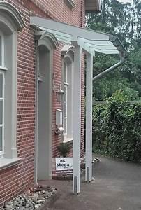 Vordach Haustür Glas : haust r vordach der erste eindruck z hlt so muss das ~ Orissabook.com Haus und Dekorationen