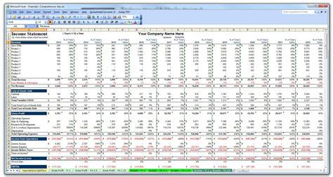 business plan template excel calendar template excel