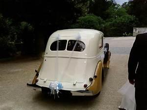 Auto 26 Alixan : location renault celtaquatre de 1936 pour mariage dr me ~ Gottalentnigeria.com Avis de Voitures