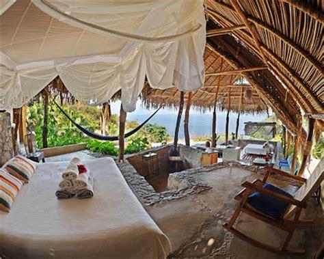 Verana Palapa Bungalow  Yelapa Luxury Accomodations