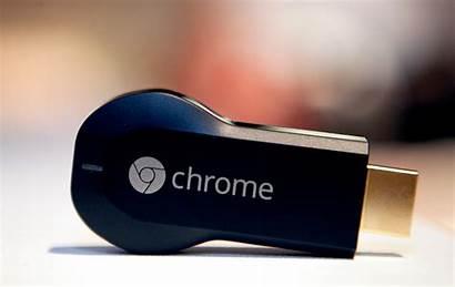 Wired Device Chromecast Chrome Google