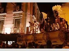 Semana Santa en Ciudad Real Wikipedia, la enciclopedia libre