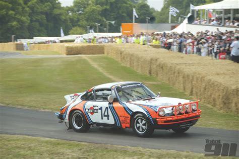 rally porsche rallying a porsche 911 history total 911