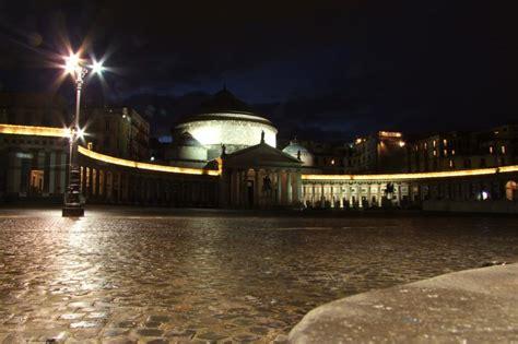 Illuminazione Napoli by Illuminazione Pubblica A Napoli Approvato Piano