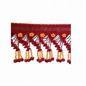Decorative Woolen Toran Exclusive Design - Onkarcraft
