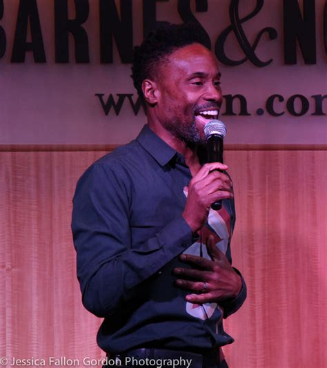 Photo Coverage Billy Porter Celebrates The Soul