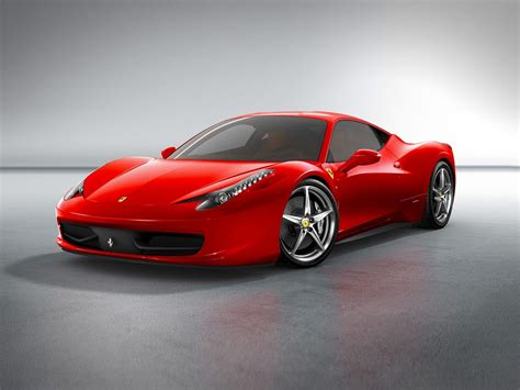 Ferrari Car Wallpapers