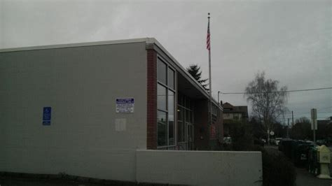 Us Post Office  Post Offices  112 Barnes Ave, Seneca, Or