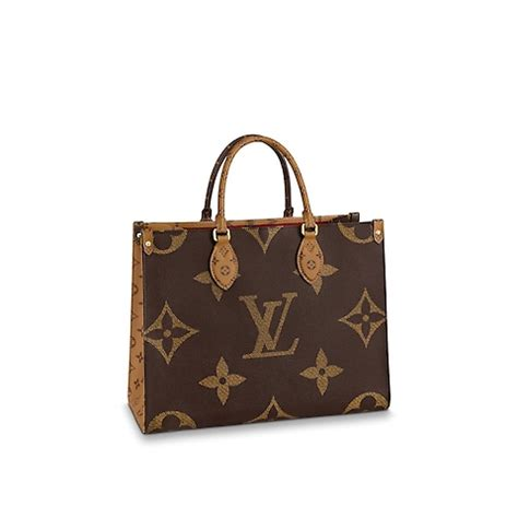 louis vuitton onthego tote bag reference guide spotted fashion
