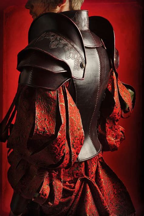 images  leather armor  pinterest