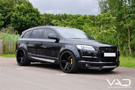 Audi A6 Modification by Q7 Modification Questions Audiworld Forums