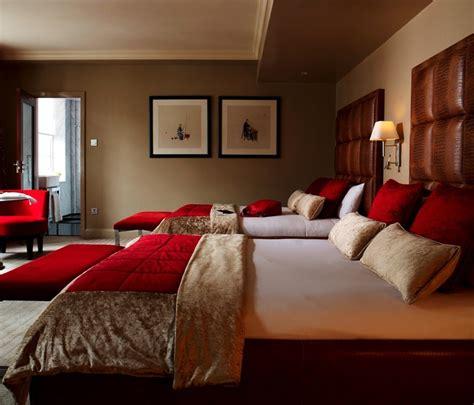Luxury Hotel Rooms & Suites London