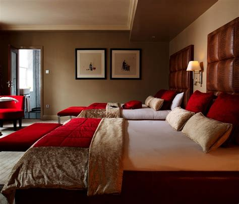 Luxury Hotel Rooms & Suites London  The May Fair Hotel