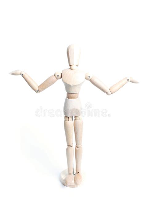 artist mannequin stock image image   proportions