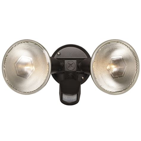utilitech security light utilitech outdoor motion sensor security floodlight review