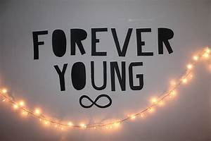 Infinity Sign Forever Young | www.imgkid.com - The Image ...