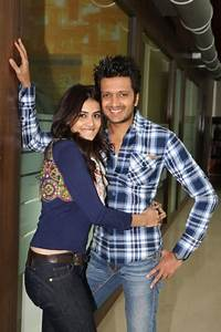 Riteish Deshmukh-Genelia'D Souza's love story - Photo ...