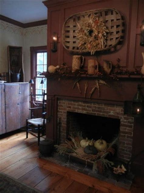 primitive decorating ideas for fireplace 17 best images about the primitive mantle ideas on