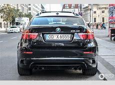 BMW X6 M E71 2013 30 September 2015 Autogespot