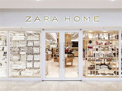 Zara Home Retail Zara Home Zara Home Shopping In Seoul