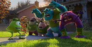 Watch The Final... Disney Monsters University Quotes