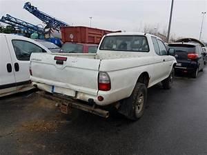 Mitsubishi L200 Occasion : moteur type 4d56 occasion de mitsubishi l200 2 5 td 4x4 pick up r 12496526 ~ Medecine-chirurgie-esthetiques.com Avis de Voitures