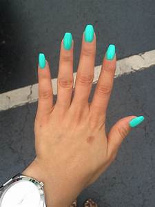 3 best nail shapes for fingers to flatter the