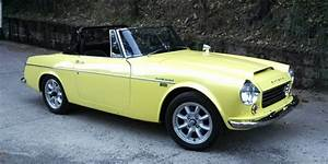 Datsun Sports  Datsun Roadsters  Parts  Restoration